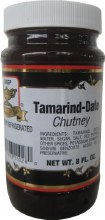 DEEP TAMRIND CHUTNEY