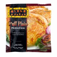 MIRCH MASALA PLAIN PARATHA