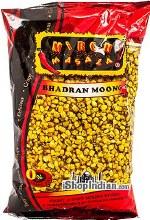 MIRCH MASALA BHADRAN MOONG 12OZ.