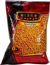 MIRCH MASALA BOONDI 12OZ