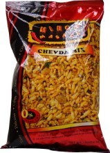 MIRCH MASALA CHEVDA MIX 12OZ.