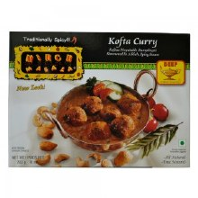 MIRCH MASALA KOFTA CURRY 10OZ.