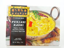 MIRCH MASALA PUNJABI CURRY 10OZ.