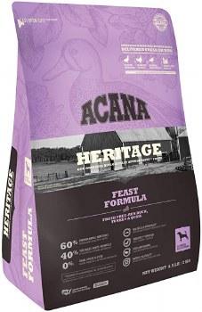 Acana Feast Formula 4.5lb