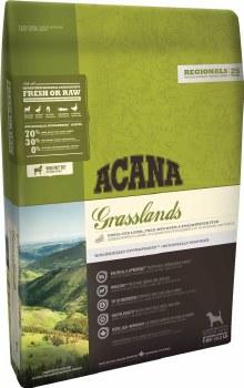 Acana Grasslands Formula 13.2lb