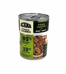 Acana Premium Chunks Pork Recipe in Bone Broth 12.8oz