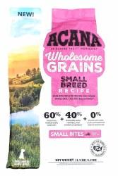 Acana Wholesome Grains Small Breed Recipe 11.5lb