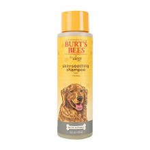 Burt's Bees for Dogs Skin-Soothing Shampoo with Honey 16oz