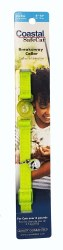 """Coastal Cat Breakaway Lime Collar with Bell 8""""-12"""""""
