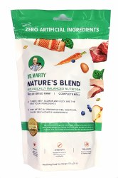 Dr. Marty Nature's Blend Freeze Dried Recipe 6oz