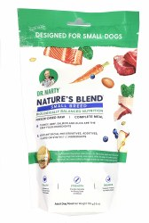 Dr. Marty Nature's Blend Small Breed Freeze Dried Recipe 6oz