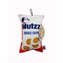 "SPOT Fun Food Mutzz Chips 8"""