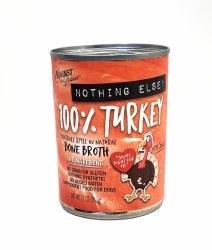Against The Grain Dog 100% Turkey Nothing Else! 11oz