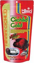 Hikari Cichlid Gold Baby Pellet 8.8oz
