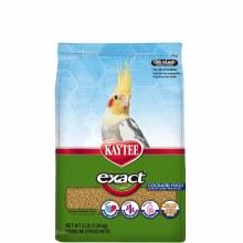 Kaytee Exact Natural Cockatiel Food 3lb