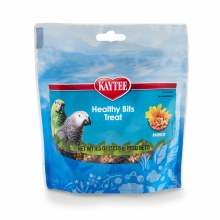 Kaytee Healthy Bits Treat for Parrots 4.5oz