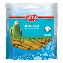 Kaytee Biscuit Treat for Parrots 10oz