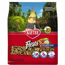 Kaytee Fiesta Cocktail Food 4.5lb