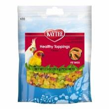 Kaytee Healthy Topping Papaya Treat for All Pet Birds 2.5oz