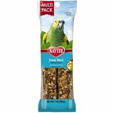 Kaytee Treat Stick Honey Flavor Multi Pack for Parrots 7oz