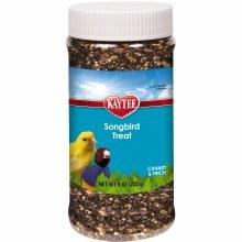 Kaytee Songbird Treat for Canary and Finch 9oz