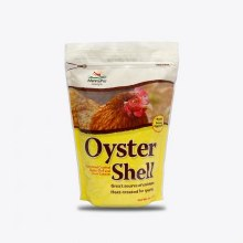 Manna Pro Oyster Shell for Poultry 5lb
