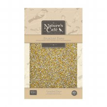 Nature's Cafe Cracked Corn 20lb