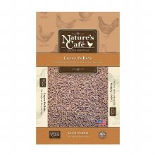 Nature's Cafe Chicken Layer Pellets 20lb