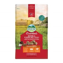 Oxbow Essentials Mouse and Young Rat Food 2.5lb