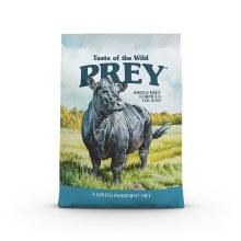 Taste of the Wild Prey Canine Angus Beef Formula 25lb