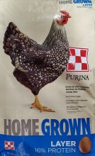 Purina Home Grown Layer Crumble 50lb