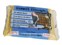 Wildlife Sciences Suet Plus Insect Dough 12oz