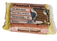 Wildlife Sciences Suet Plus Peanut Dough 12oz