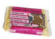 Wildlife Sciences Suet Plus Raisin Nut Dough 12oz