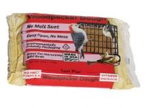 Wildlife Sciences Suet Plus Woodpecker Dough 12oz