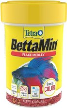Tetra Betta Flake Medly 0.81oz