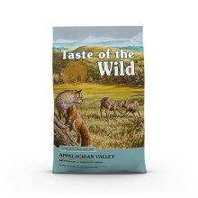 Taste of the Wild Appalachian Valley Small Breed Canine Recipe 14lb