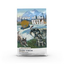 Taste of the Wild Pacific Stream Puppy Recipe  14lb
