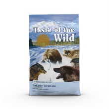 Taste of the Wild Pacific Stream Canine Recipe  28lb