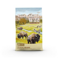 Taste of the Wild Ancient Prairie Canine Recipe 14lb