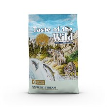 Taste of the Wild Ancient Stream Canine Recipe 14lb