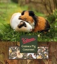 Volkman Guinea Pig Gourmet 4lb