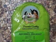 Volkman Squirrel Delight 15lb