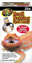 Zoo Med Repti Basking Spot Lamp Bulb 25w