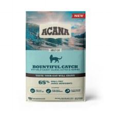 Acana Cat Bountiful Catch with Grains Formula 10lb