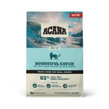 Acana Cat Bountiful Catch with Grains Formula 4lb