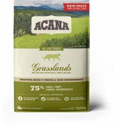 Acana Cat Grasslands Formula 10lb