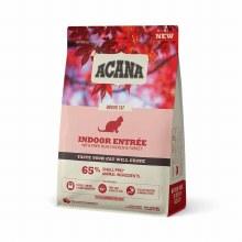 Acana Cat Indoor Entree with Grains 4lb