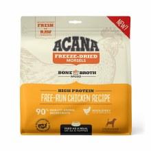 Acana Freeze Dried Free-Run Chicken Morsels 8oz