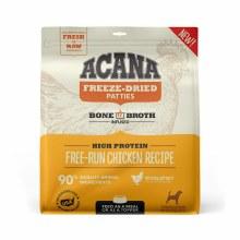 Acana Freeze Dried Free-Run Chicken Patties 14oz